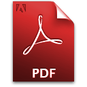 Model Sedcard als PDF